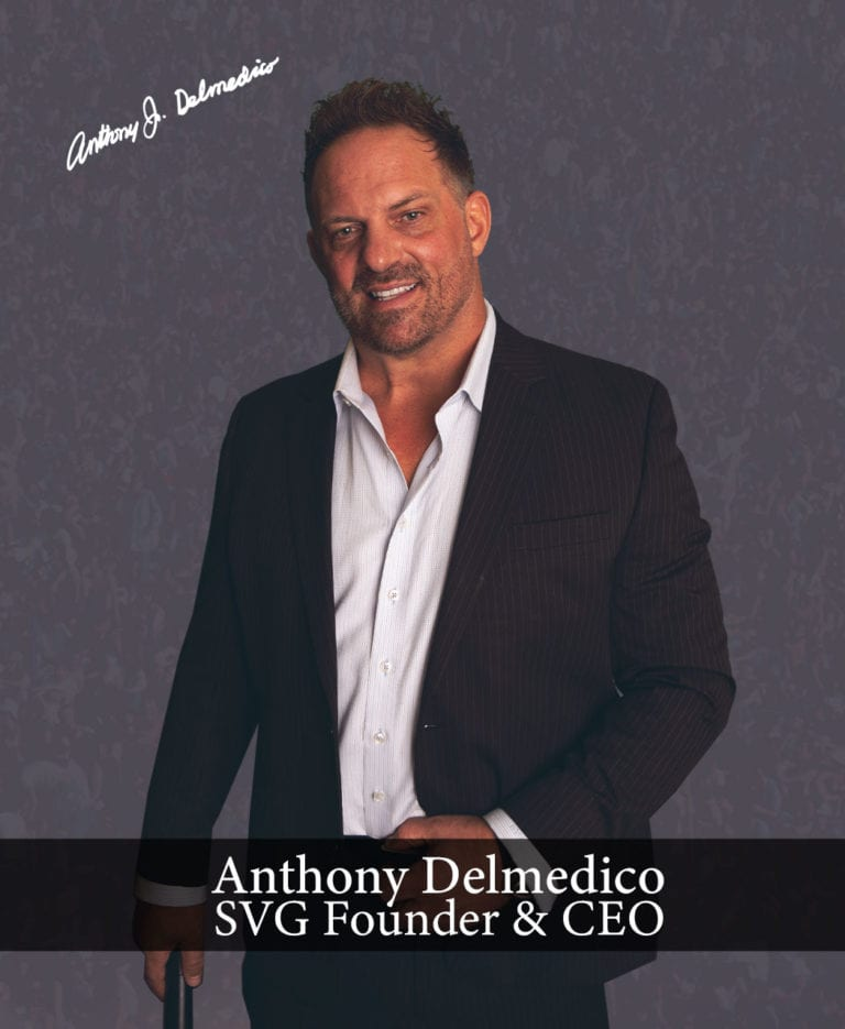 Anthony Delmedico