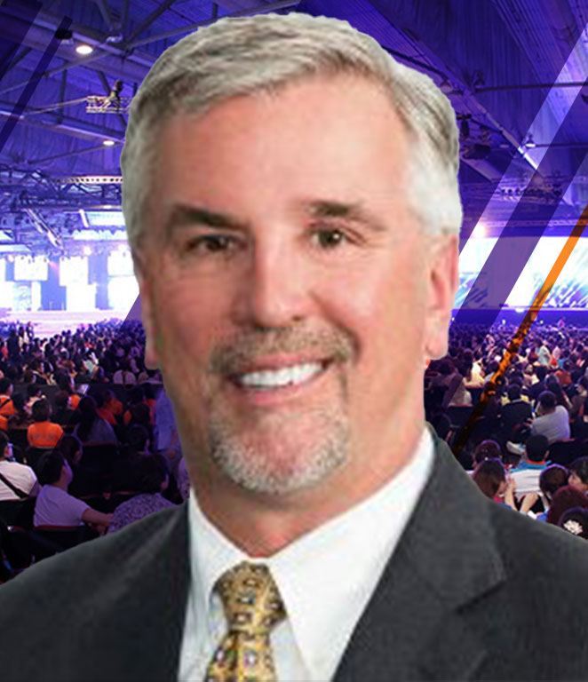 Steve Badger Keynote Speaker Card