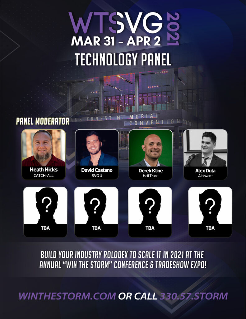 Wts2021 Technology Panel