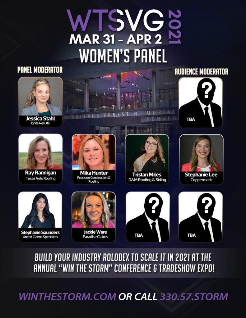 Wts2021 Womens Panel 2