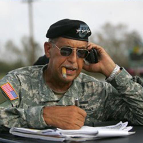Lt. General Honore