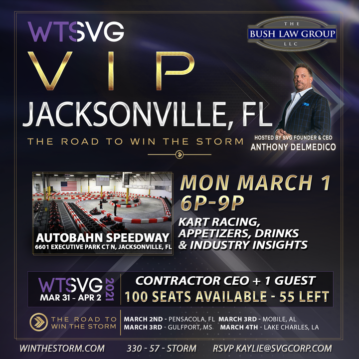 Road To Wts Jacksonville 720