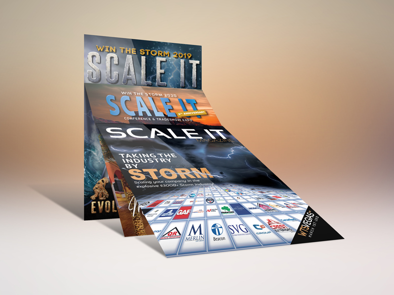 Scale It Mag Ad