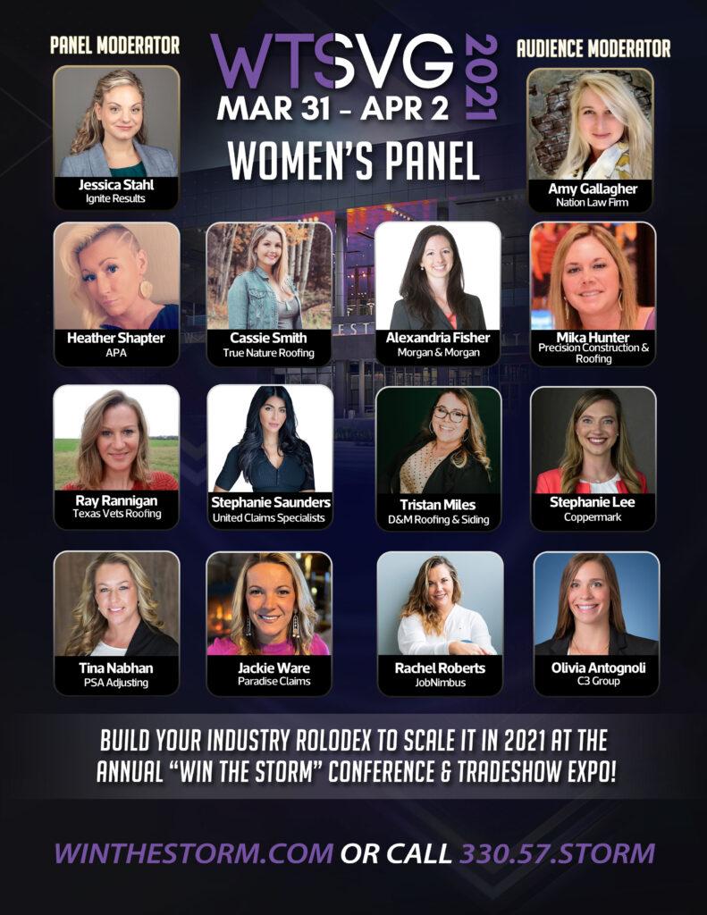 wts2021 womens panel