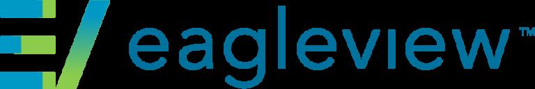 eagleview logo color